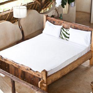 Dhow Bed Fukuchani
