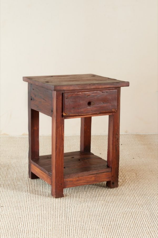 Bed Side Table Kitulo 2
