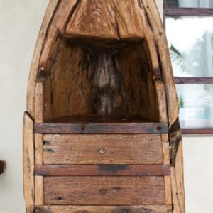 Dhow Cabinet Dodoma 150 cm