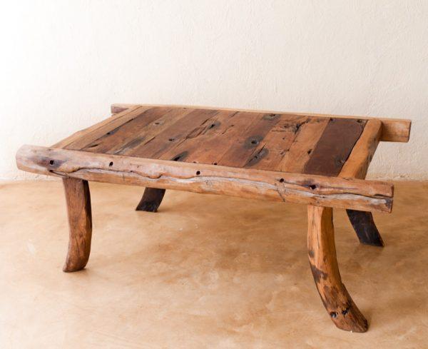Dhow Coffee Table Saadani