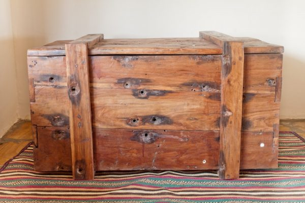 Dhow Chest Mbeya