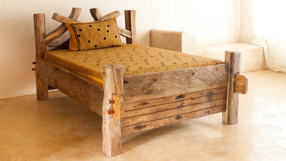 milele-villas-bed-jozani-dhow-furniture